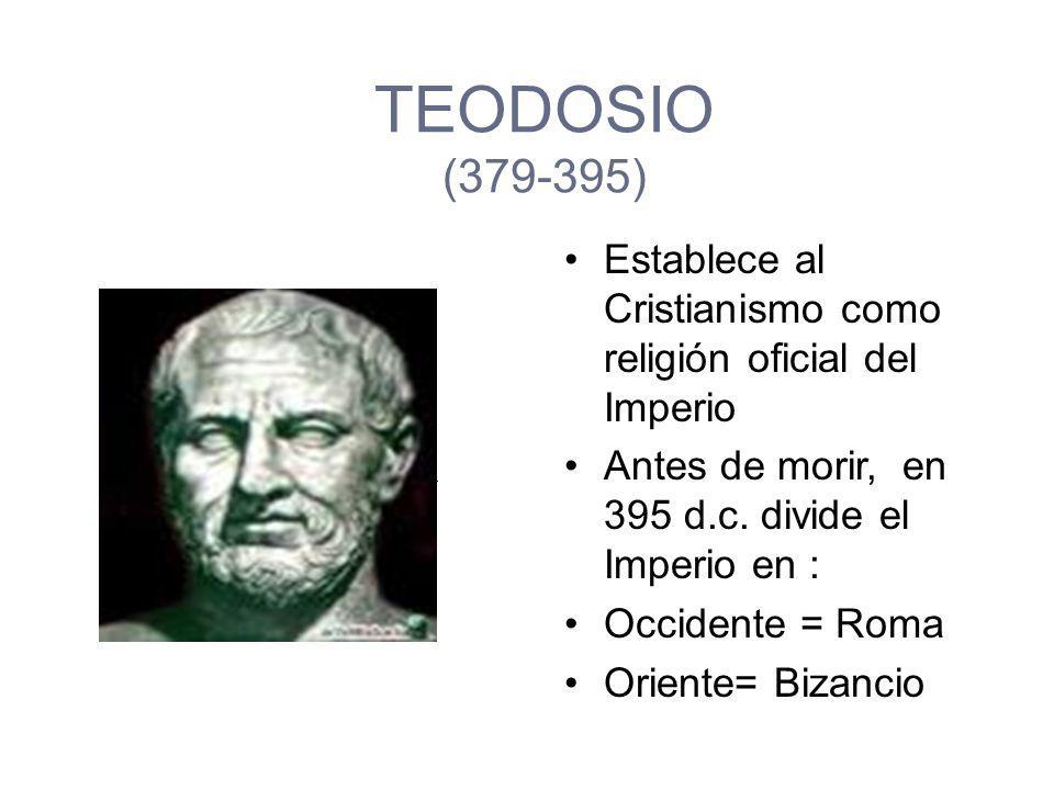 EMPERADORES ROMANOS CONSTANCIO II JULIANO JOVIANO VALENTINIANO I VALENTE GRACIANO VALENTINIANO II