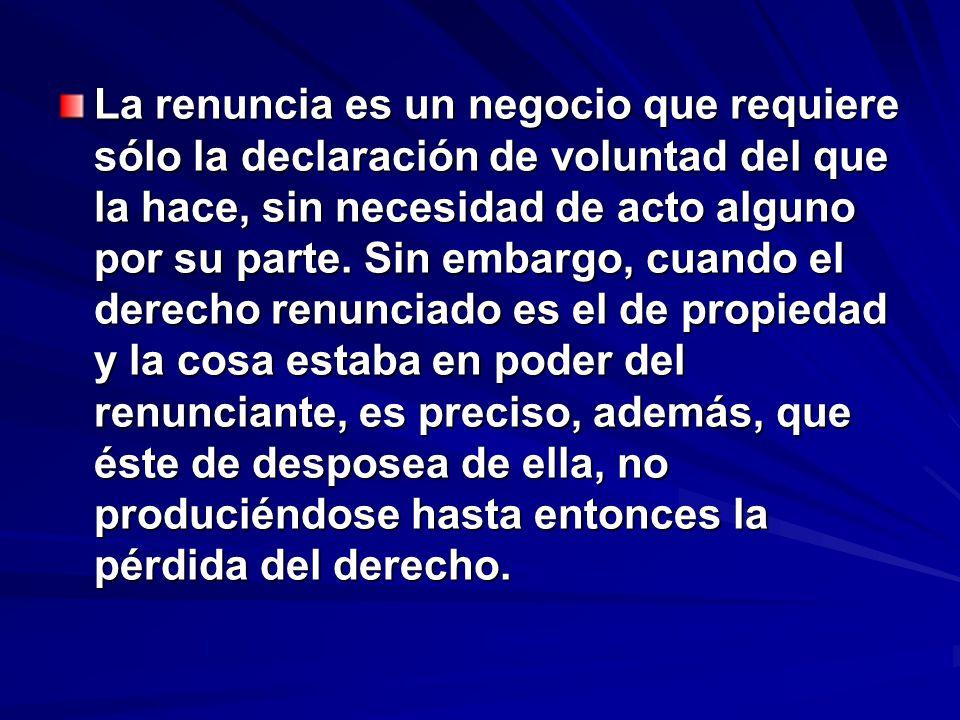 Artículo 381 C.C.Artículo 381 Las servidumbres se extinguen: 1.