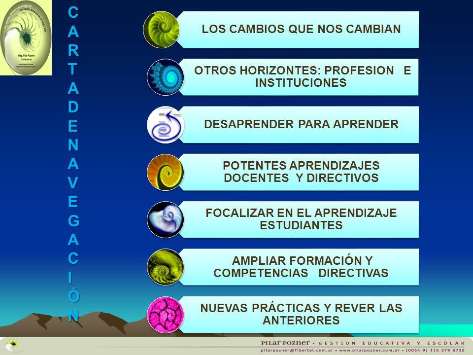 1 Ser directivo o supervisor y hacer que las escuelas avancen MAG. PILAR POZNER Córdoba, agosto, 2011