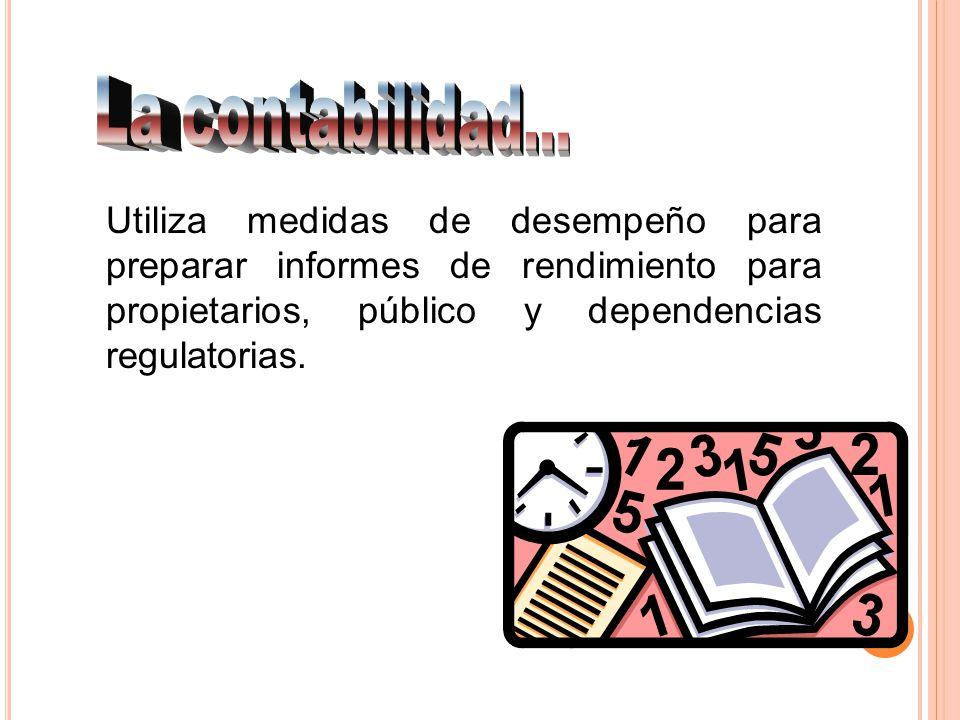 NIF A-3: NECESIDADES DE LOS USUARIOS Y OBJETIVOS DE LOS ESTADOS FINANCIEROS.