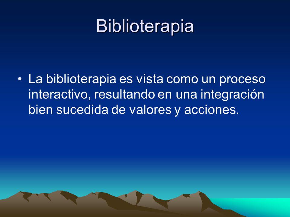 La orientación del bibliotecario se enmarca dentro de un programa estructurado, que supone más que la mera transferencia de información.