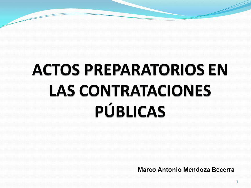 1 Marco Antonio Mendoza Becerra