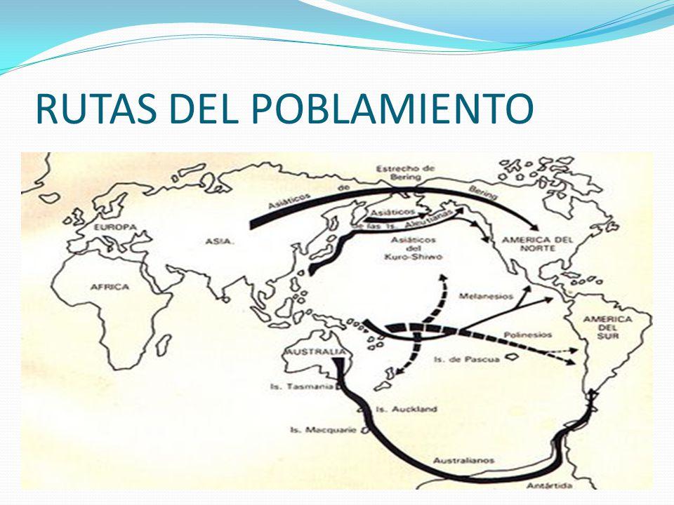 PERIODOS DE LA HISTORIA PRECOLOMBINA PALEOINDIO ( 40.000 A.C.