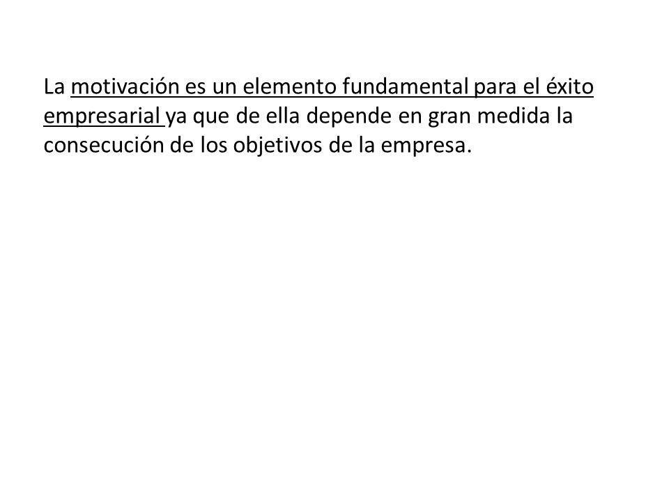 MODELO BASICO DE MOTIVACION Estimulo (Causa) Necesidad (Deseo) Tensión Incomodidad Objeto Comportamiento La persona