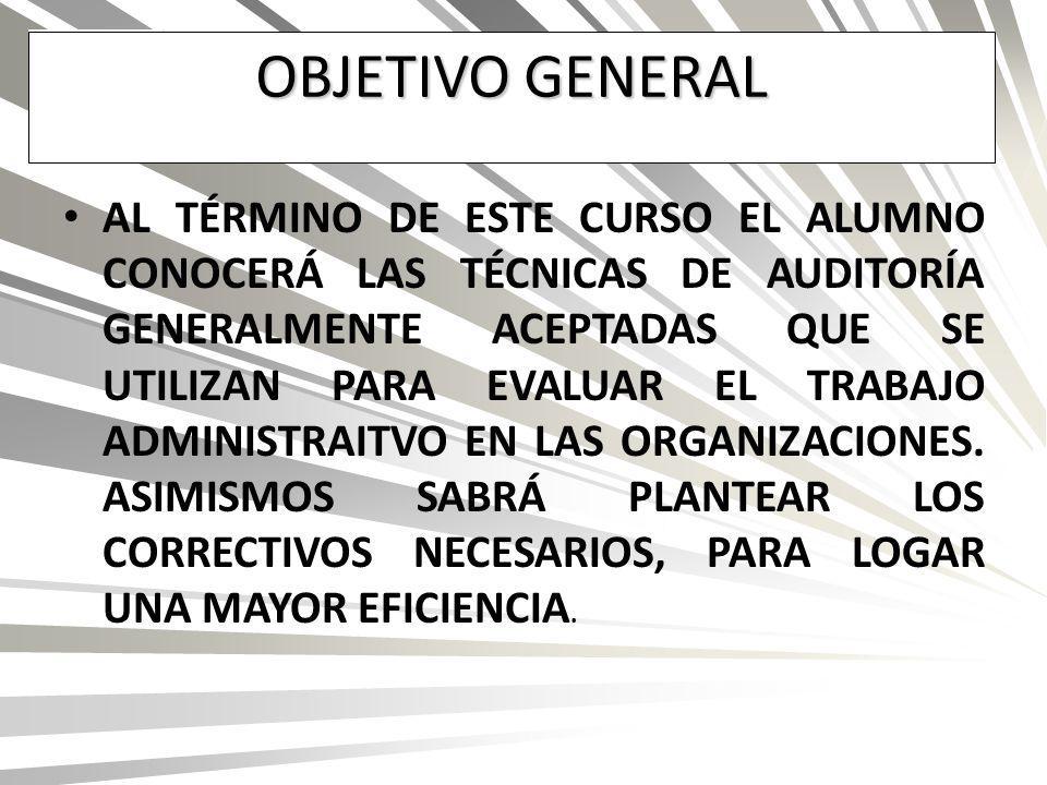 6.Funciones y responsabilidades del control interno......