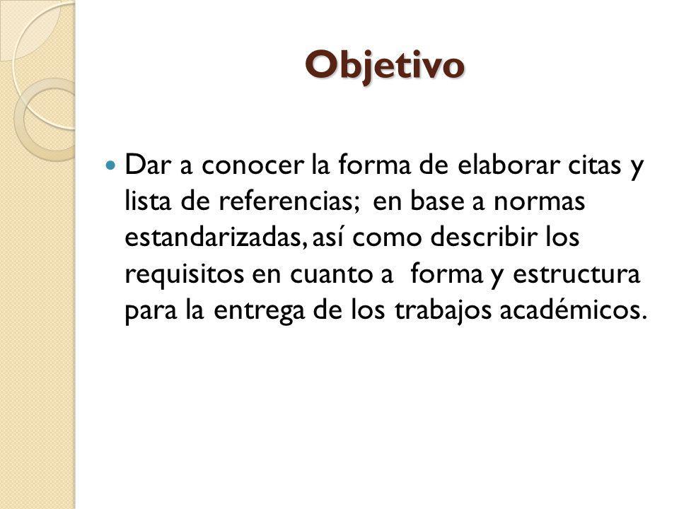 Lista de Referencias Real Academia Española (Ed.).