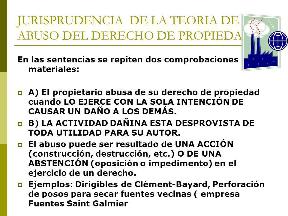 CONEXIÓN ENTRE EL ABUSO DEL DERECHO Y LA RESPONSABILIDAD CIVIL EL JUEZ ESTA LLAMADO, EN CADA CASO, A DETERMINAR EL MEDIO MÁS APROPIADO PARA REPARAR EL DAÑO.