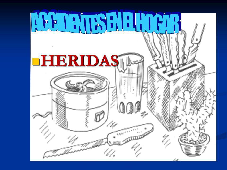 HERIDAS HERIDAS