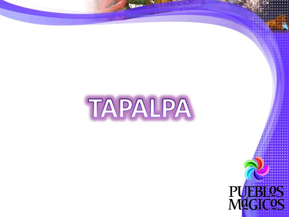 Ubicación: Tapalpa se localiza al sur del estado de Jalisco, aproximadamente a 133 km de Guadalajara, sobre la Sierra Madre Occidental, en la confluencia de las llanuras sobre las que se sitúa la laguna de Sayula, con el macizo montañoso del Nevado de Colima.