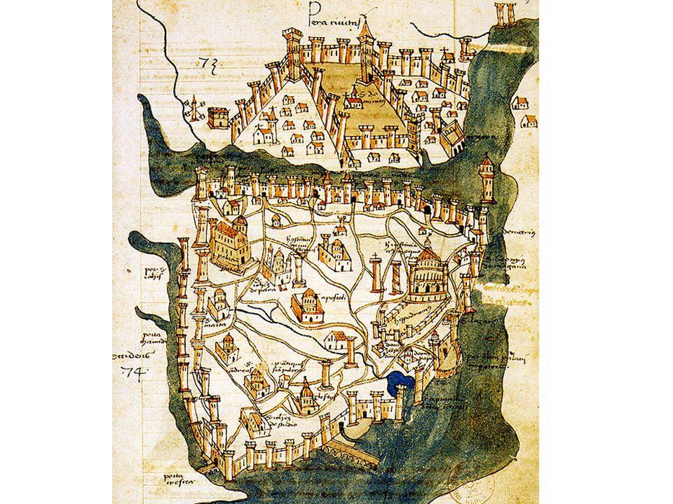 Mehmed II 1432-1481