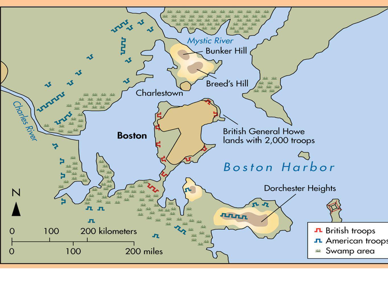 B.Franklin fue a Francia para persuadir a los franceses.