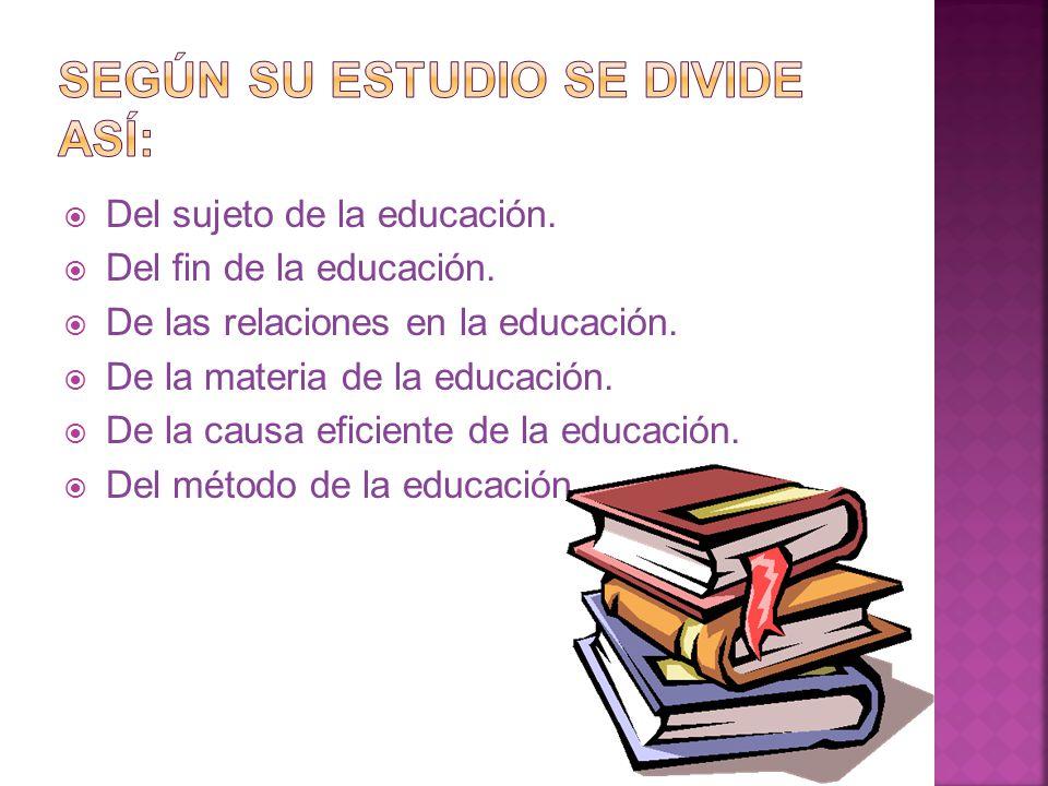 La inclusión de lo político en las tareas escolares lleva a la definición de política educacional, misma que se logra de la comparación con la pedagog