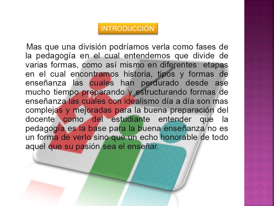 UNIVERSIDAD DE SAN CARLOS DE GUATEMALA FACULTAD DE HUMANIDADES COATEPEQUE DIVISIONES DE LA PEDAGOGIA E3.01 FUNDAMENTOS DE PEDAGOGIA LICDA. JENNY ROXAN