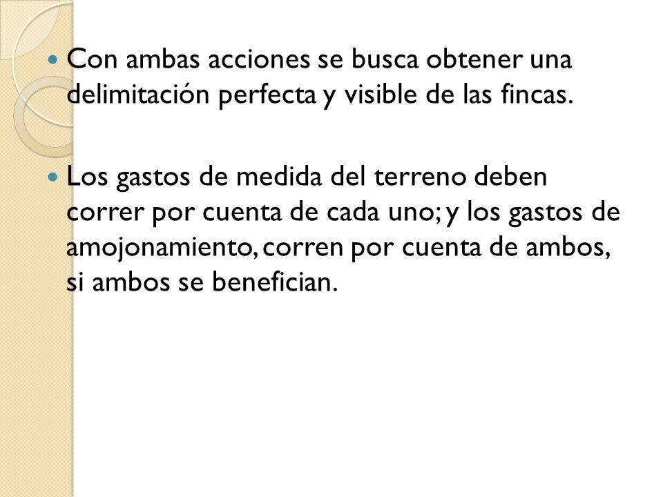 Para Alberto Brenes Córdoba: las acciones de defensa de hecho son una extensión de legitima defensa personal, por lo que para ejercitarlo se debe presentar una necesidad racional y urgente del medio empleado para impedir la agresión.
