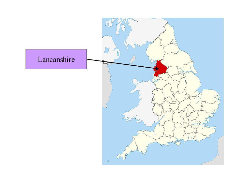 Lancanshire