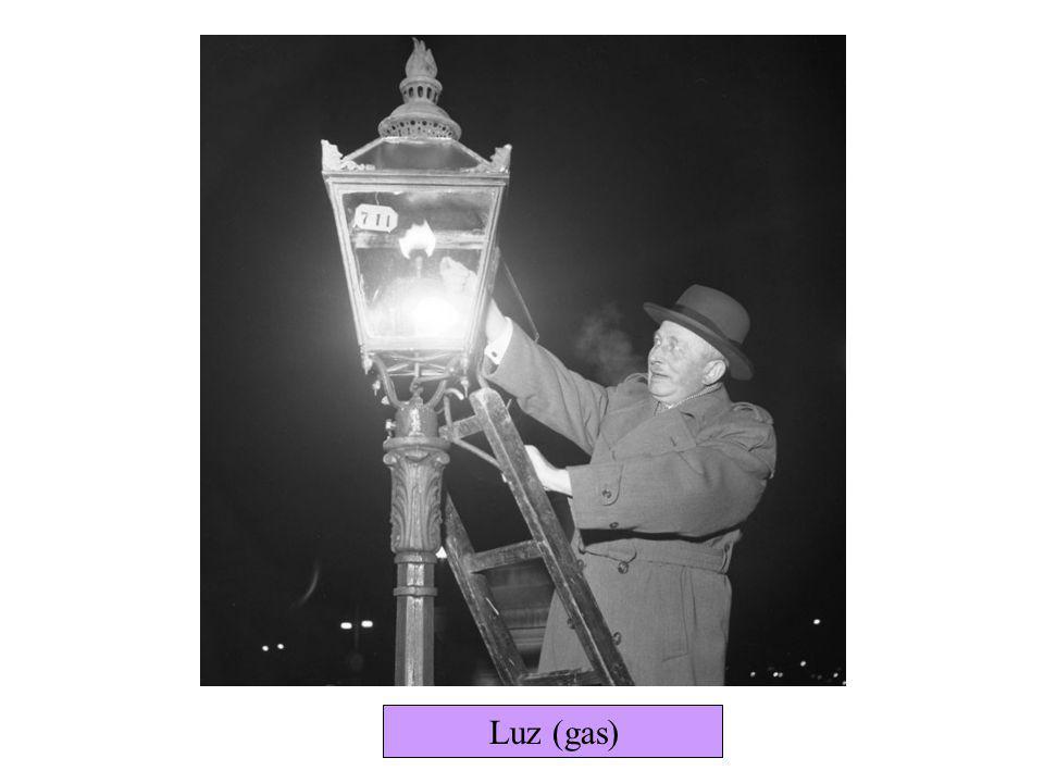 Luz (gas)