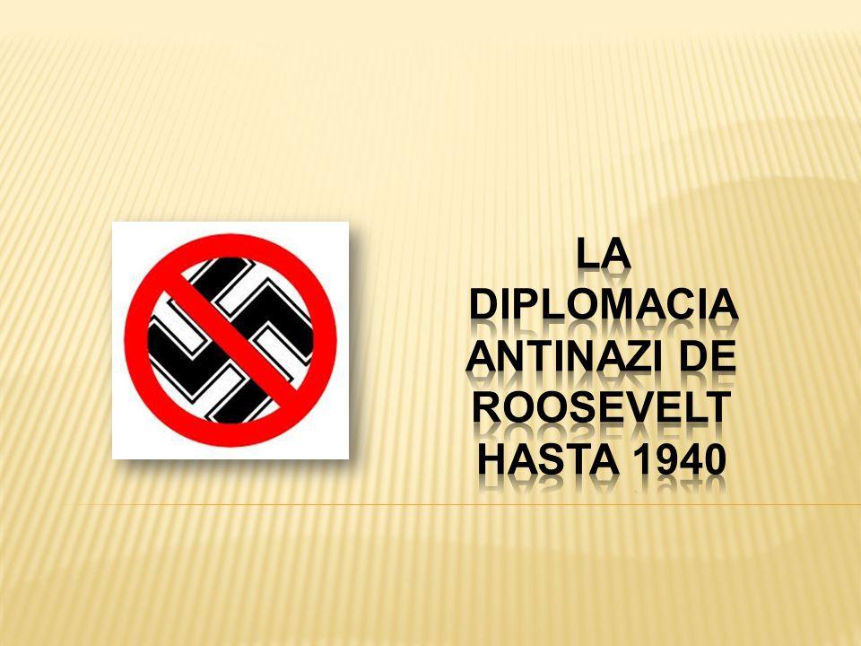 1936 Conferencia Interamericana Extraordinaria para la paz (Buenos Aires).