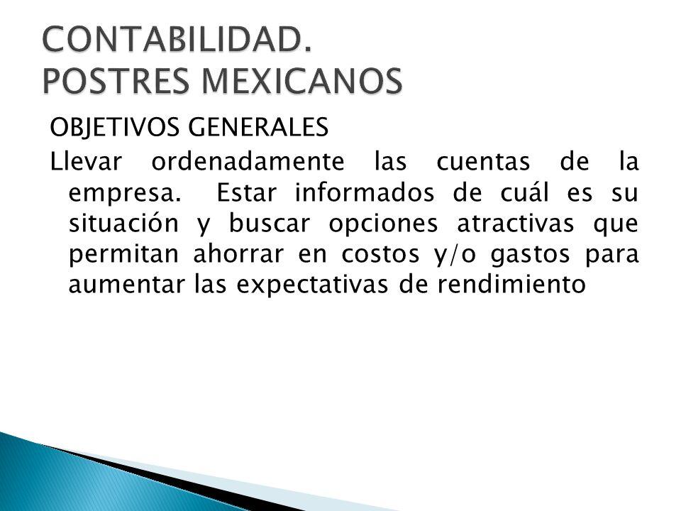 OBJETIVOS A CORTO PLAZO Determinar el flujo de efectivo para iniciar operaciones de producción.