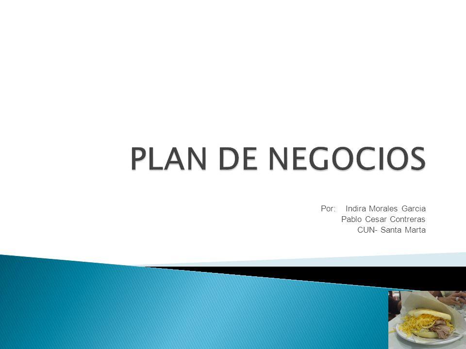 PLAN DE NEGOCIO 5- Plan de Ventas