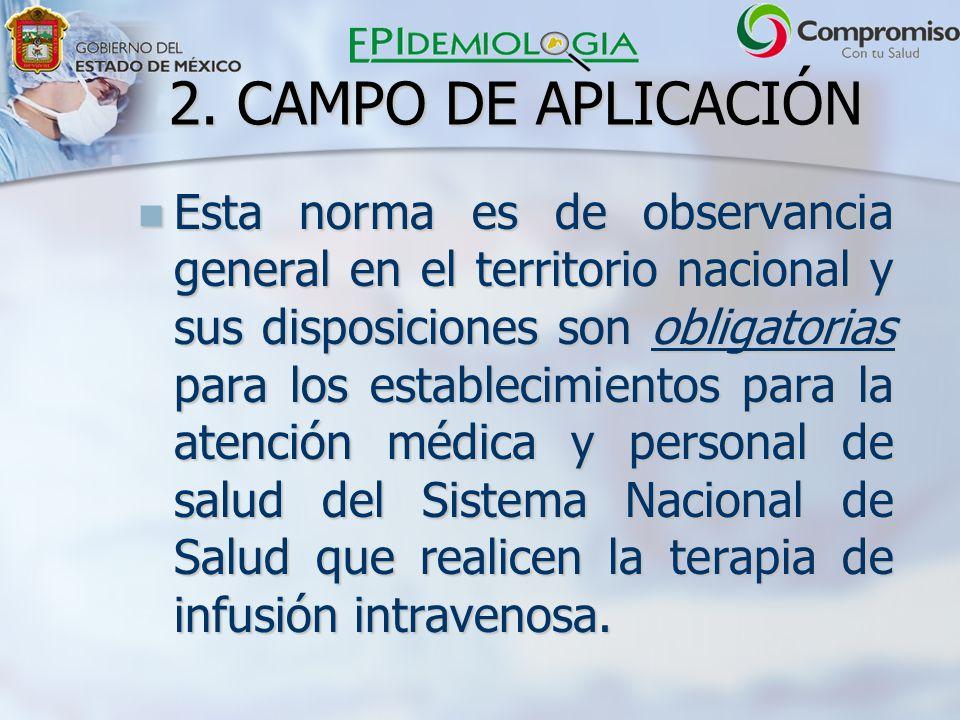 6.3.9 No se deben desconectar las vías de infusión innecesariamente, por ejemplo en procedimientos de cuidados generales como el baño, aplicación de medicamentos, deambulación, traslado y otros.
