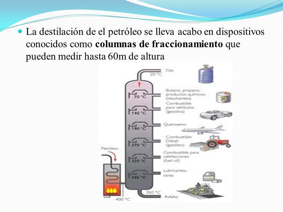b) Productos pesados: * Diesel marino : utilizado en motores de combustión interna marítimos y en turbinas de gas para generación, también en calderas