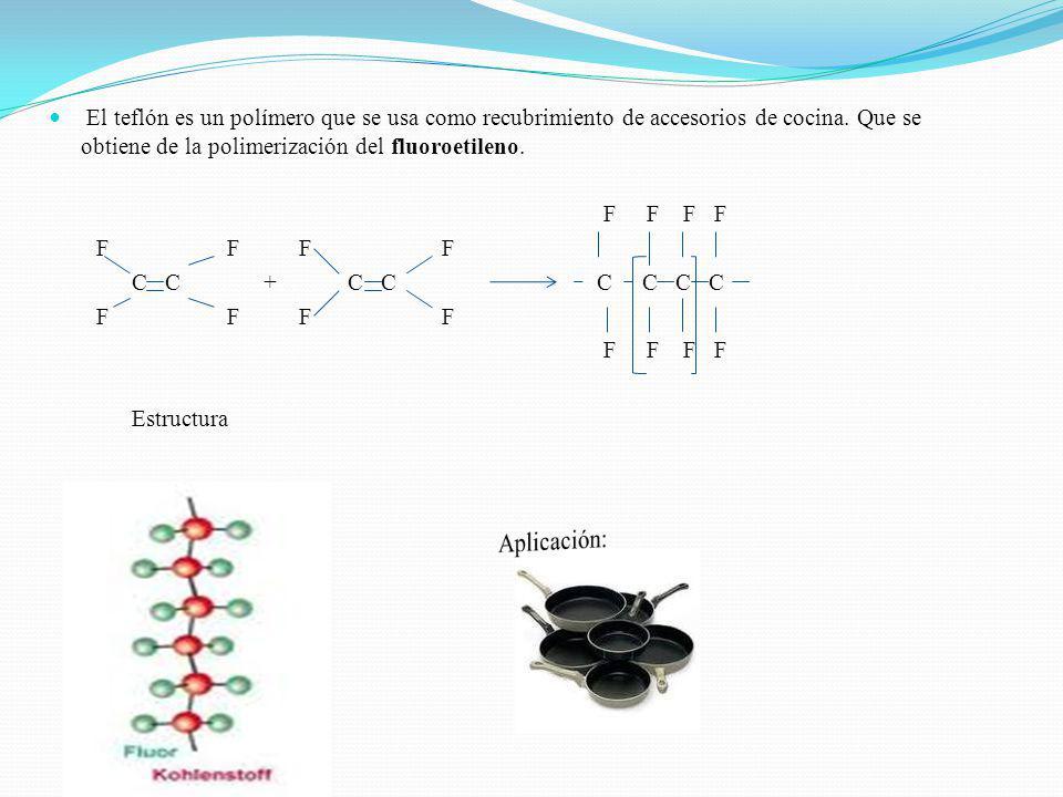 proceso en el que se unen los monómeros para formar gigantescas moléculas. ADICCIÓN La unión sucesiva de monómeros, da lugar a la macromolécula Se car