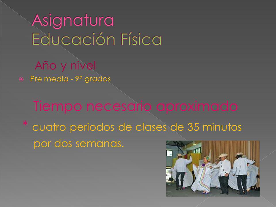 Contenidos Pasos fundamentales de los bailes folklóricos de Panamá.