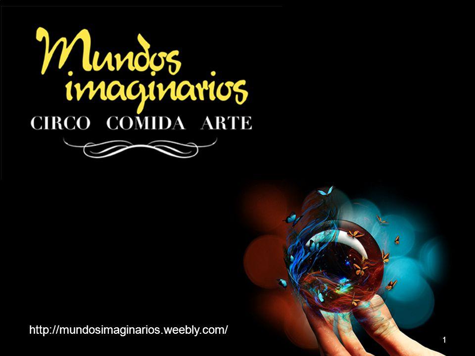 1 http://mundosimaginarios.weebly.com/