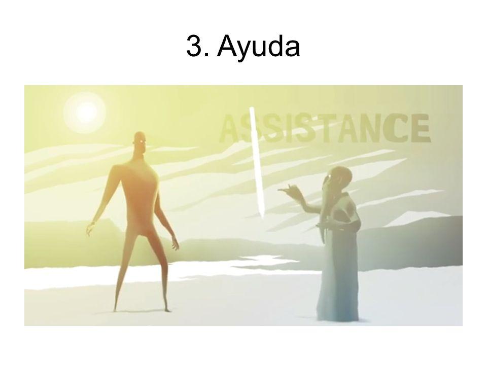 3. Ayuda