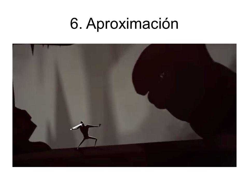 6. Aproximación