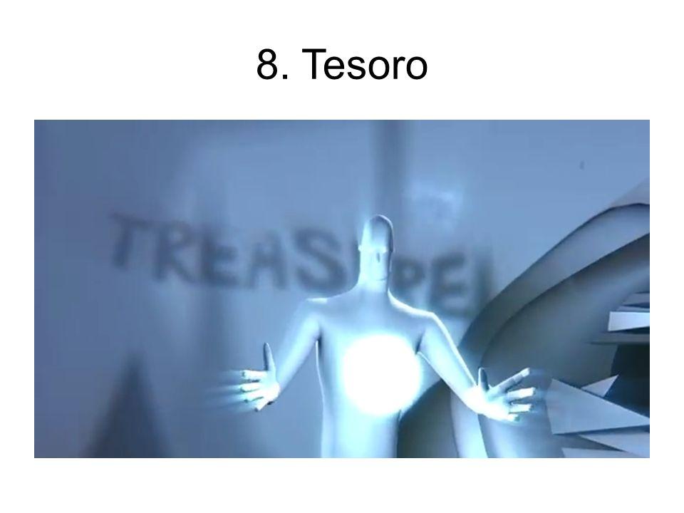 8. Tesoro