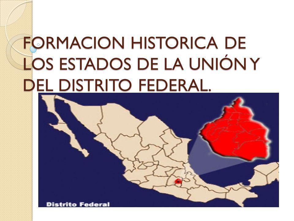 Así el 22 de Octubre de 1814, el congreso de Anáhuac expide un trascendental documento jurídico-político llamado Derecho constitucional para la libertad de la América Mexicana, mejor conocida como constitución de Apatzingan y además con este documento se previó la estructuración de nuestro país, con esto se crea la formación de un estado federal.