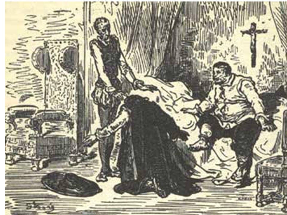 El dinero Don Quijote no llevaba dinero, pues en los libros que leía, los autores no mencionaban la necesidad de llevar dinero.