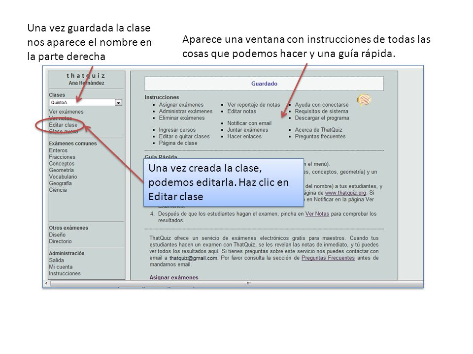Vamos a crear un examen del tipo Diapositiva. Haz clic en Diseño Clic en Diapositivas