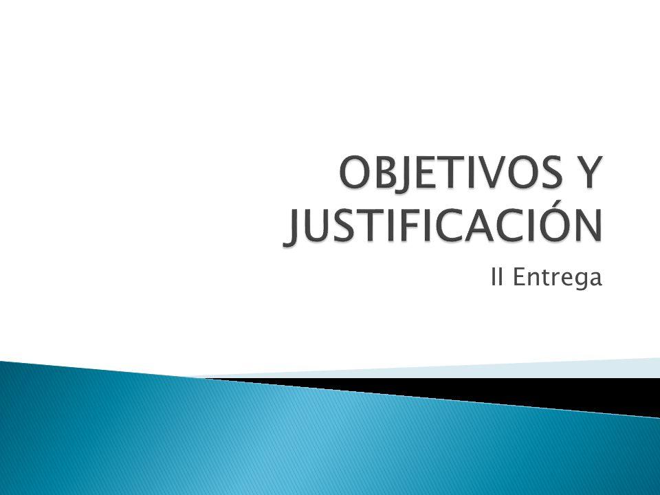 II Entrega