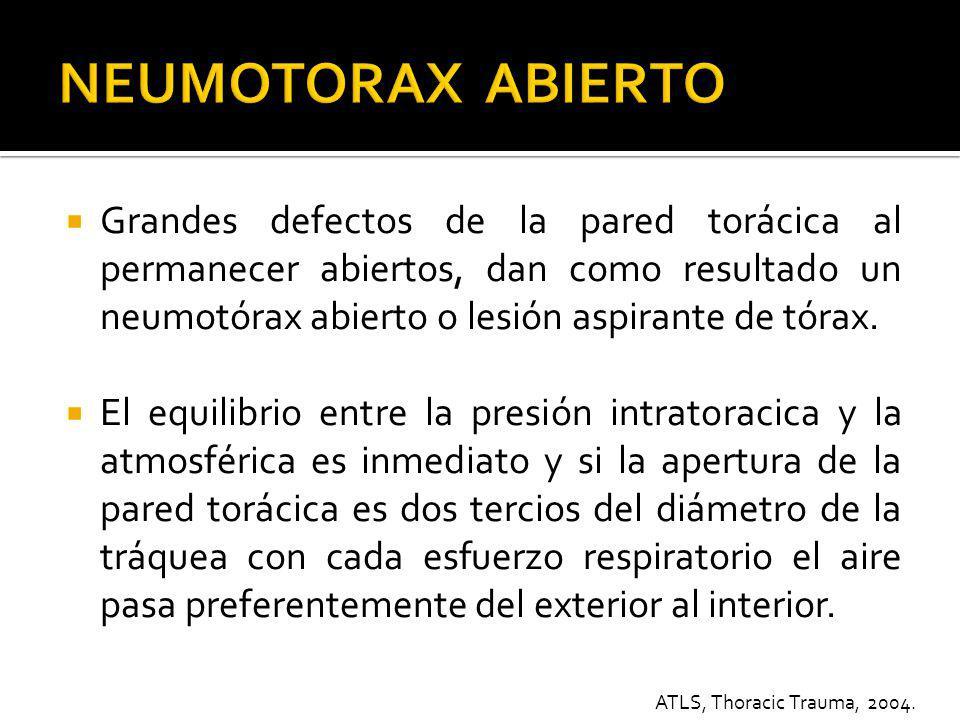 TRATAMIENTO Oclusión parcial del defecto Colocación de tubo endoplerual Cierre quirúrgico y definitivo del defecto.
