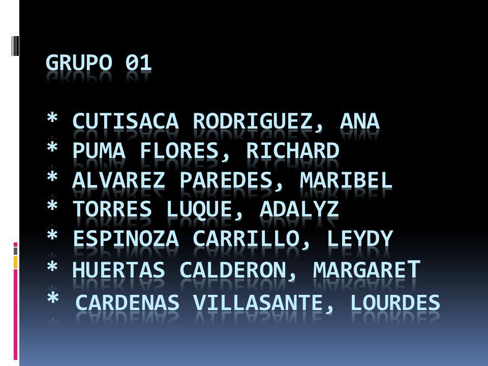 I - COMENTARIOS Y RECOMENDACIONES ASPECTOS DE CONTROL INTERNO 1.