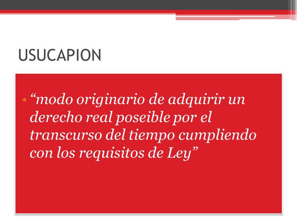 NULIDAD DEL TÍTULO: OPOSICIÓN AL TITULO Se trata de un nuevo periodo de oposición que inicia con la inscripción del título en el Registro Público por tres años.