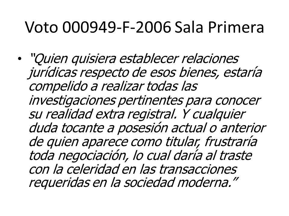 Usucapión Es también conocida como Prescripción positiva y está regulada en los artículos 853- 864 del Código Civil.
