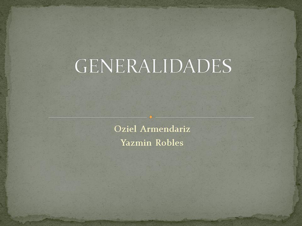 Oziel Armendariz Yazmin Robles