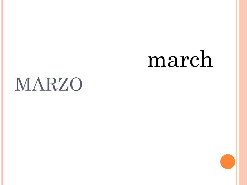 FEBRER O February
