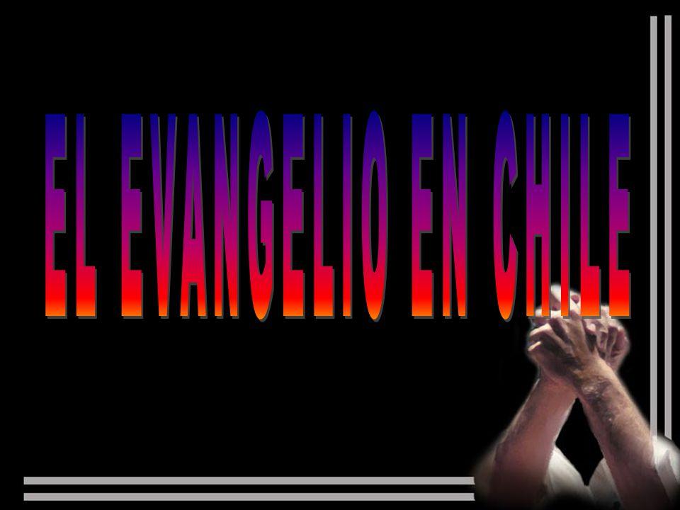 No está de más recordar que Chile se encuentra ubicado en América del Sur.