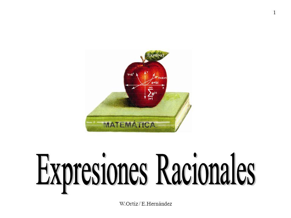 W.Ortiz / E.Hernández 1