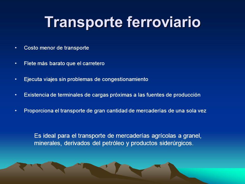 Conocimiento: Carta de Porte Cumple las mismas funciones que el conocimiento de embarque marítimo, es decir que, concede la titularidad de la mercadería al poseedor del mismo.