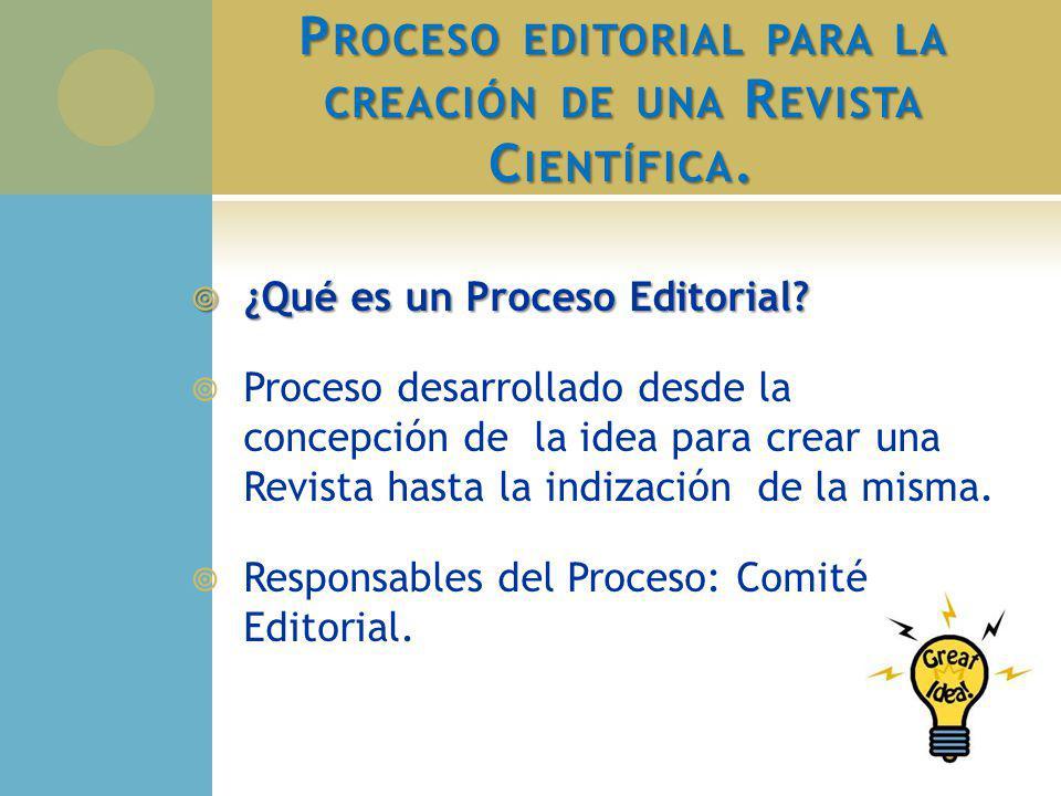 Versión ELECTRONICA: Tema objetivo de la Revista.Tipo de artículos que publica.
