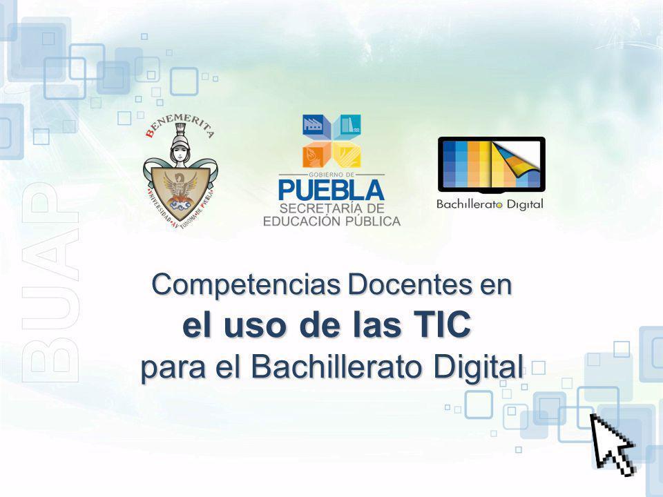 Esta obra es exclusivamente de uso académico para los Profesores - Tutores del diplomado Competencias Docentes en el uso de las TIC para el Bachillerato Digital.