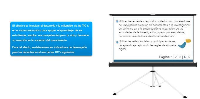 Página 1 | 2 | 3 | 4 | 5 Utilizar herramientas de productividad, como procesadores de texto para la creación de documentos o la investigación; un soft