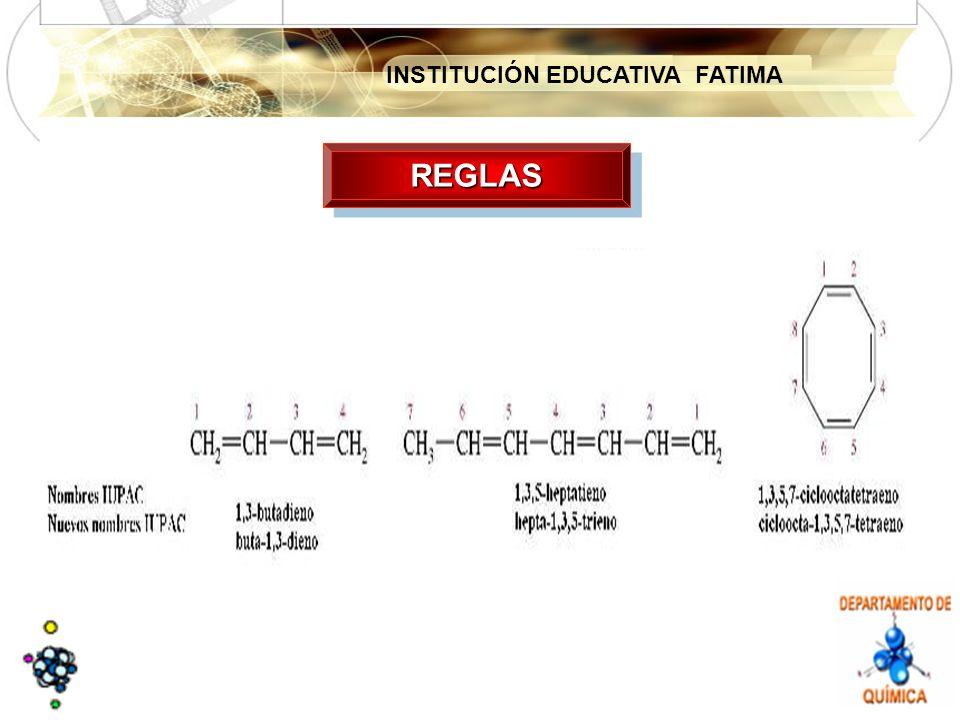 REGLASREGLAS