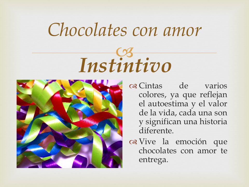 Chocolates con amor Y mas chocolates, que harán de tu vida, algo genial, pruébalos y veras la diferencia, su venta es a todo publico, pero mas que tod