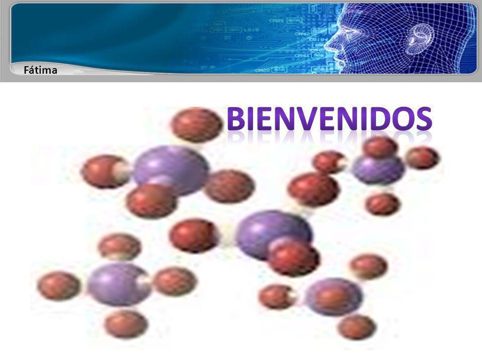 CONTENIDOCONTENIDO Tema central: Formulas químicas